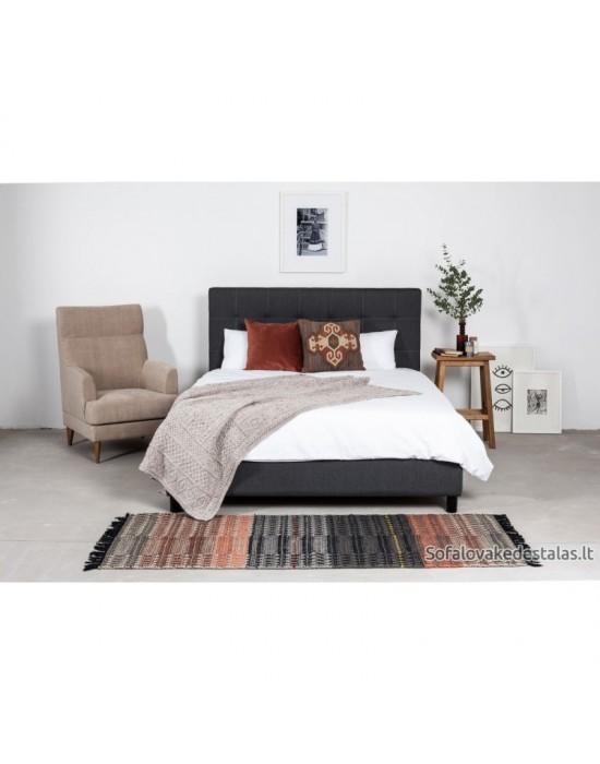 Ліжко CANNES 140