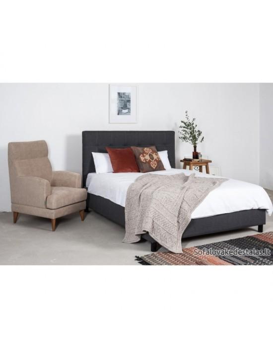 Ліжко CANNES 160