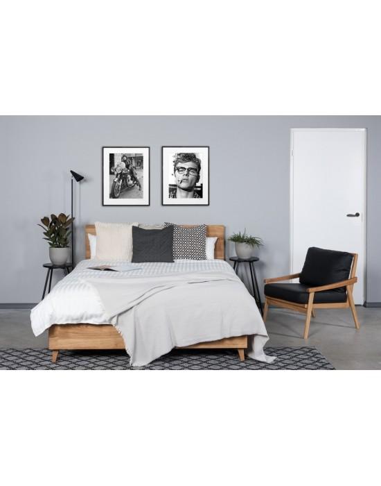 Ліжко комбіноване HARRYS 160