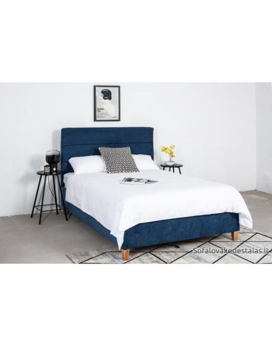 Кровать STOCKHOLM 120