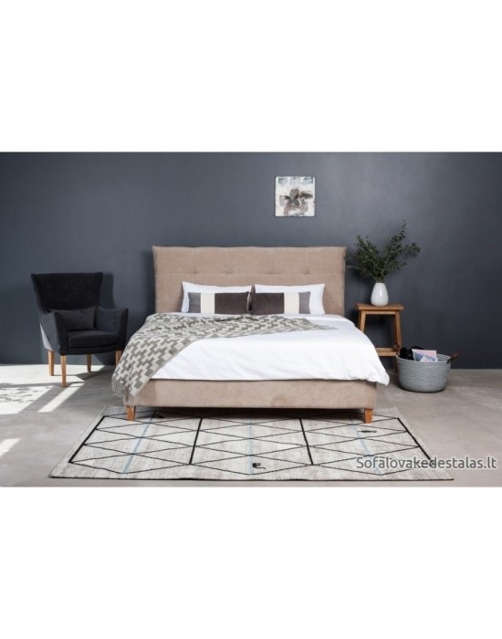 Ліжко HELSINKI 180